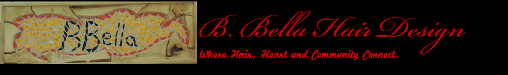 B Bella Hair Design